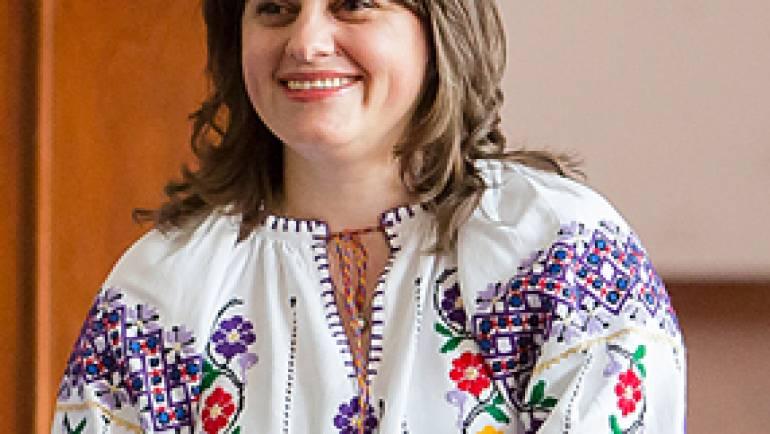 Niculina Gheorghiţă