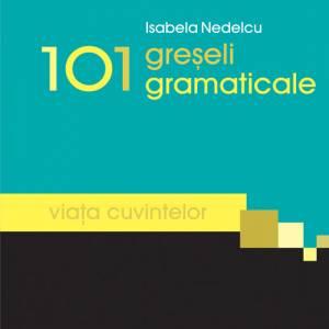 101 greseli gramaticale
