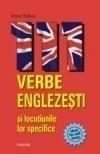 111 verbe englezesŸti sŸi locutiunile lor specifice
