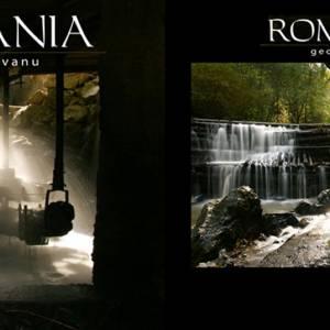 ALBUM ROMANIA