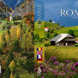 ALBUM ROMANIA MICA