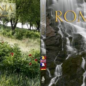 ALBUM ROMANIA O POVESTE
