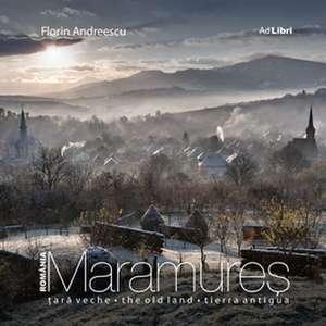 Album Maramures