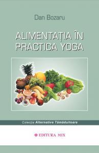 Alimentaţia în practica yoga
