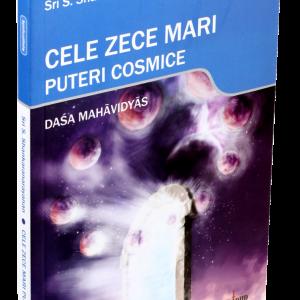 Cele zece Mari Puteri Cosmice