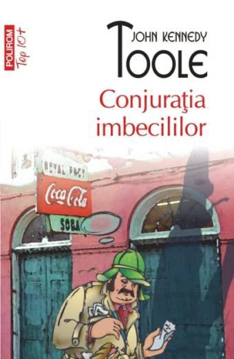Conjurația imbecililor (ediție de buzunar)