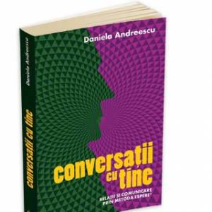Conversatii cu tine