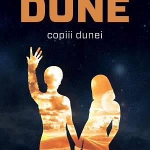 Copiii Dunei (hardcover)