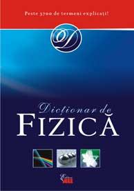 DICTIONAR DE FIZICA