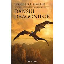 Dansul dragonilor (Paperback)