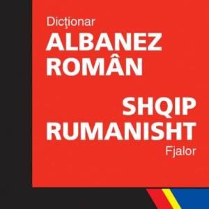 Dicționar albanez-român