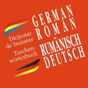 Dicționar de buzunar german-român/român-german