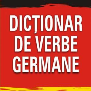 Dicționar de verbe germane