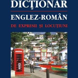Dicționar englez-român de expresii și locuțiuni