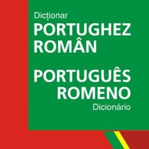 Dicționar portughez-român