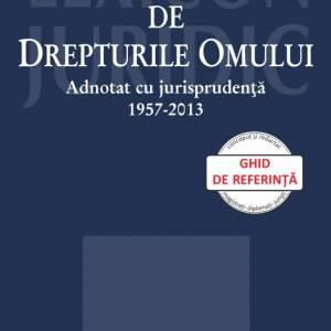 Dictionar de Drepturile Omului
