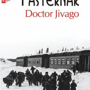 Doctor Jivago (ediție de buzunar)