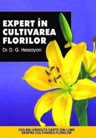EXPERT IN CULTIVAREA FLORILOR