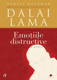 Emoţiile distructive. Ediţia a III-a