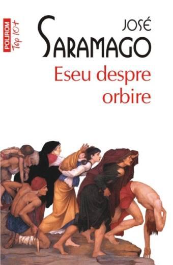 Eseu despre orbire (ediție de buzunar)