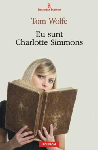 Eu sunt Charlotte Simmons