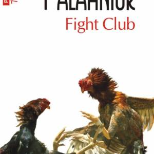 Fight Club (ediție de buzunar)