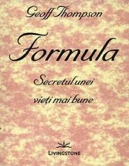 Formula Secretul unei vieti mai bune