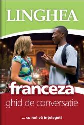 Ghid de conversaţie român-francez EE