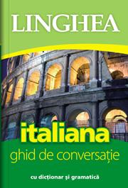 Ghid de conversaţie român-italian
