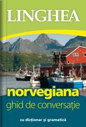 Ghid de conversaţie român-norvegian