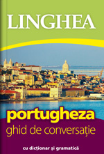 Ghid de conversaţie român-portughez