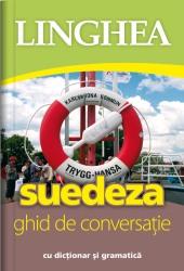 Ghid de conversaţie român-suedez