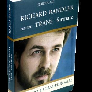 Ghidul lui Richard Bandler pentru transformare