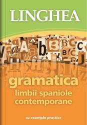 Gramatica limbii spaniole contemporane