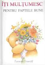 ITI MULTUMESC PTR FAPTELE BUNE - URS