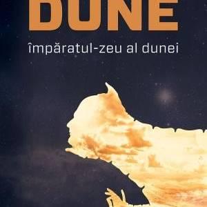 Imparatul-Zeu al Dunei (hardcover)