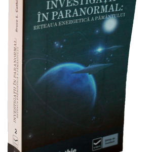 Investigatii in paranormal Reteaua energetica a pamantului