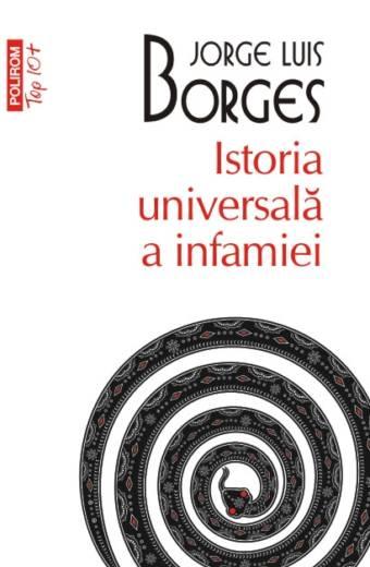 Istoria universală a infamiei (ediție de buzunar)