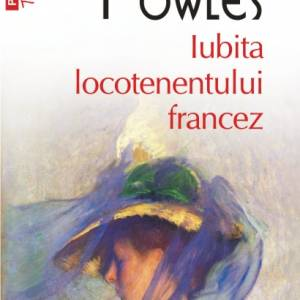 Iubita locotenentului francez (ediție de buzunar)