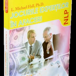 Jocurile expertilor in afaceri