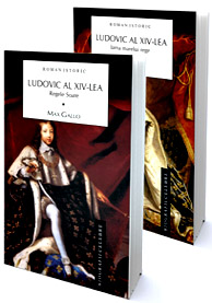 LUDOVIC AL XIV-LEA, VOL. I + II