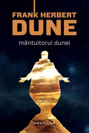 Mantuitorul Dunei (hardcover)