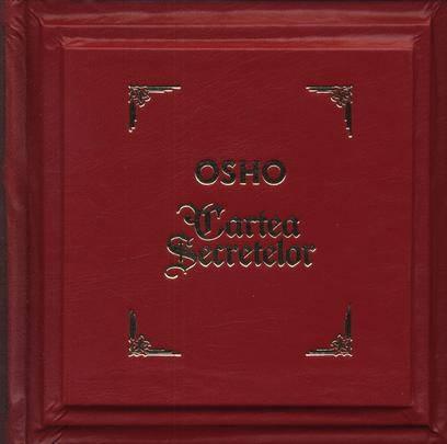 OSHO Cartea secretelor