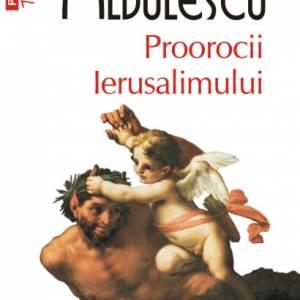 Proorocii Ierusalimului (ediție de buzunar)