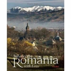 Salutari din Romania – 9786068050331