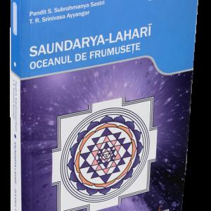 Saundarya-Lahari, Oceanul de frumusete