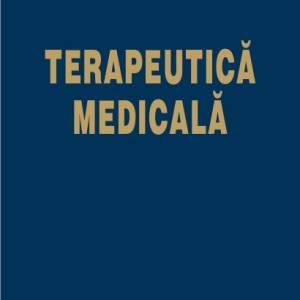 Terapeutică medicală