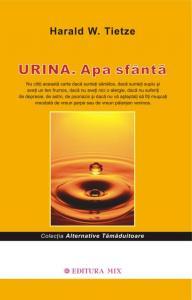 Urina. Apa sfântă