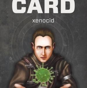 Xenocid (hardcover)
