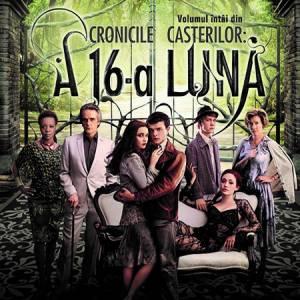 A 16-a Luna